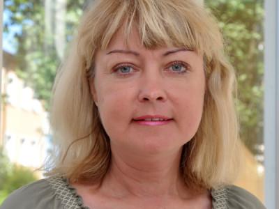 Katerina Ekström