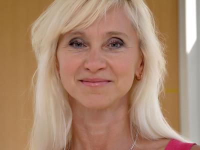 Мария Хансман