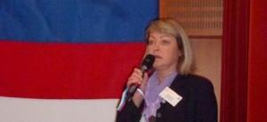 Конференция Союза русских обществ Швеции