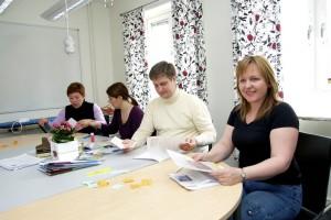 Посольство России посетило Норрботтен