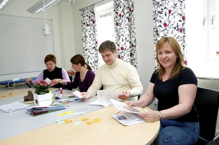 Ryska ambassaden på besök i Norrbotten