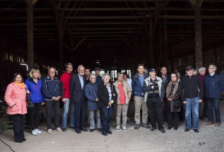 День Культурного наследия в Карлсвике