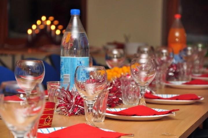 Русское Рождество 2015