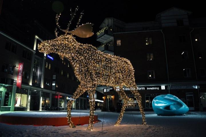 Празднование Русского Рождества