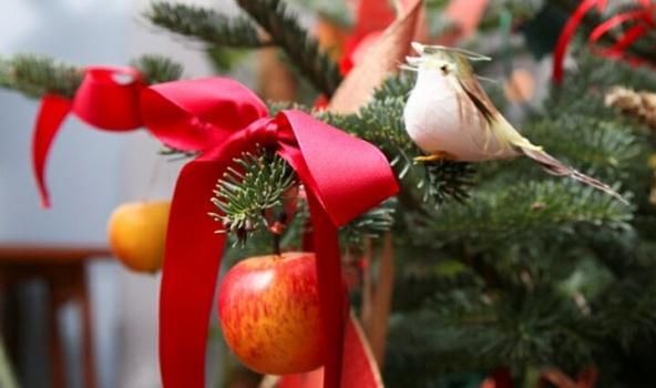 6 января Празднование Русского Рождества
