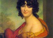 8 марта Международный женский день. Тем. вечер «Великие русские женщины»