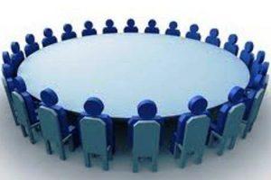 18 февраля Отчетно — перевыборное собрание «Спутника» 2020