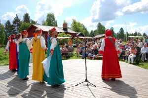 Internationella dagen på Hägnan