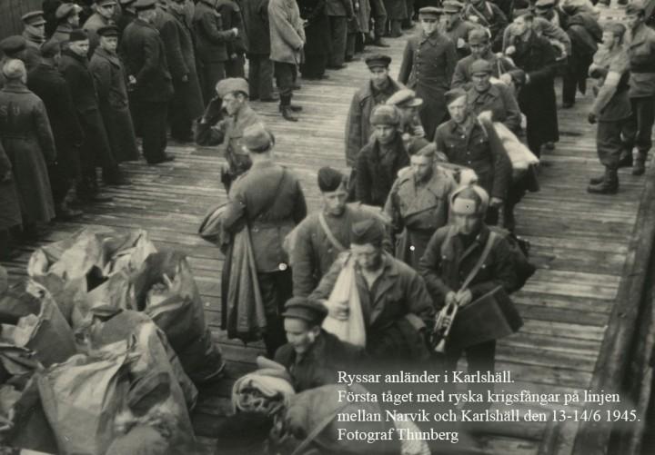 14 сентября День культурного наследия в Карлсвике «По следам войны».