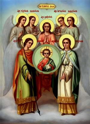 23 ноября Роспись рождественских ангелов
