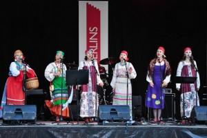 Фестивалю «Ночь культуры» 10 лет