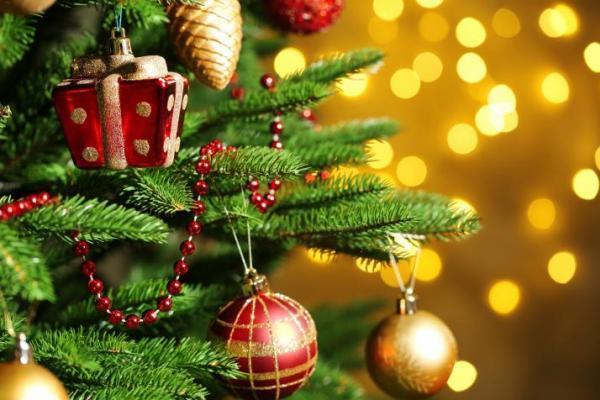 10 декабря Новогоднее представление «Красная шапочка»