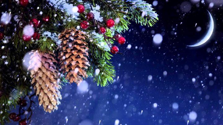 12 января Празднование Русского Рождества